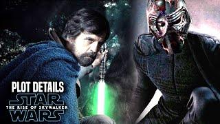 The Rise Of Skywalker Plot Details CONFIRMED & More! (Star Wars Episode 9)