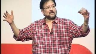 TEDx Salem - Cartoonist Madhan - Creativity & Innovation(Tamil)