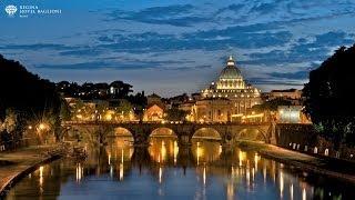 Regina Hotel Baglioni - 5 Star Hotel in Rome