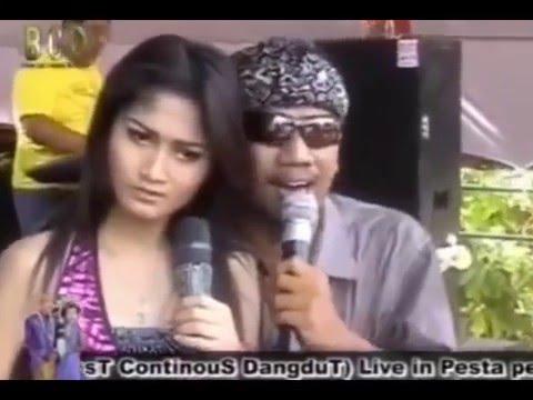 Dangdut BCD Antara Senyum & Perang -Reza Lawang Sewu nakal feat Romli