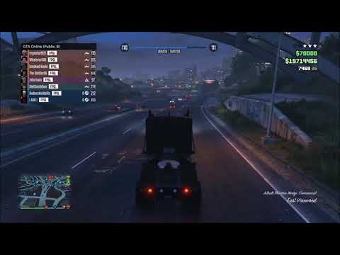 GTA 5 Griefer Destroyed $1M Bunker Sell
