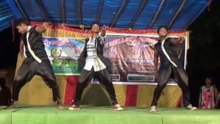 Sawariya || Sambalpuri Dance Video || Stage Show