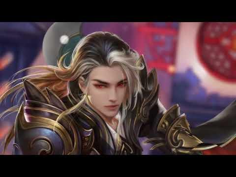 Game, JjjXD3.144 : Zhu Xian - Video Game Cinematic Trailers HD