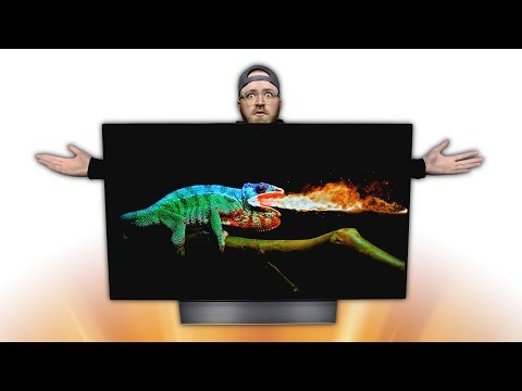 Thumbnail: Don't Buy A New TV Without Watching This...
