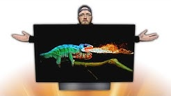 Don't Buy A New TV Without Watching This.