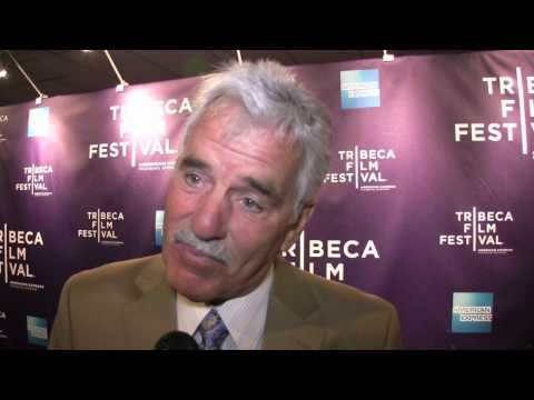 Dennis Farina & Gary Cole of 'The Last Rites of Joe May' at Tribeca Film Fest
