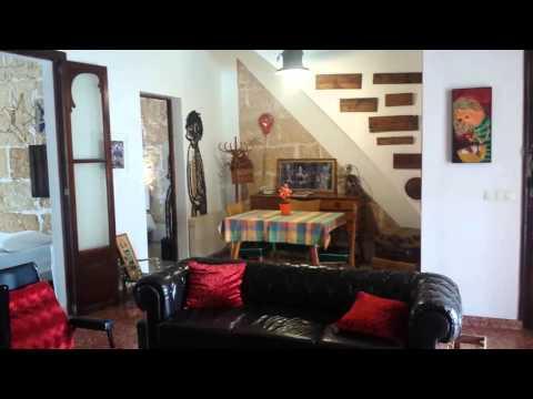 Vintage Apartment El Terreno, Palma de Mallorca