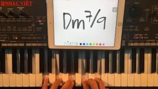 Hướng dẫn hợp âm