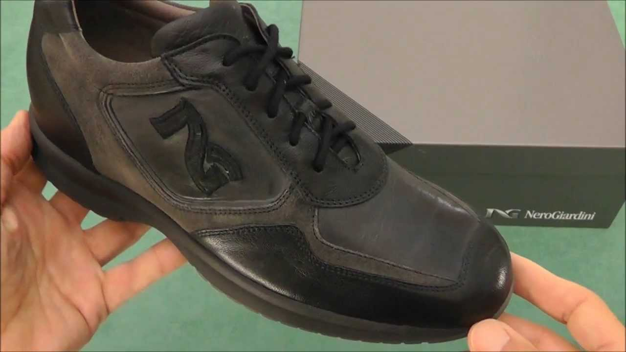 Nero giardini scarpe a302170u youtube - Scarpe sabot nero giardini ...