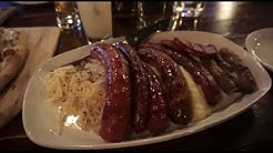 Seattle German Restaurant: Rhein Haus (sausagefest!)