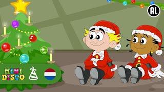 O Denneboom - Minidisco Vrolijk Kerstfeest