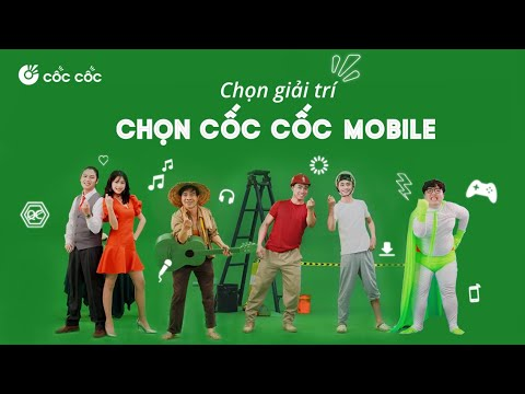 Cốc Cốc Browser For Pc – Free Download For Windows 7/8/10 And Mac