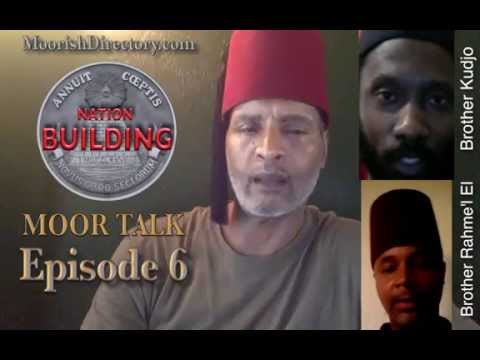 "MoorishDirectory.com's ""MOOR TALK"" Episode 6  - Nationalization vs. Naturalization"