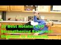 10 Best Rotator Cuff Exercises: Beginner to Advanced Strengthening.