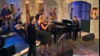 Natasa Theodoridou - Nikos Makropoulos / «Stin ygeia mas»
