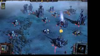 Necromancy RTS: Heroes of Annihilated Empires