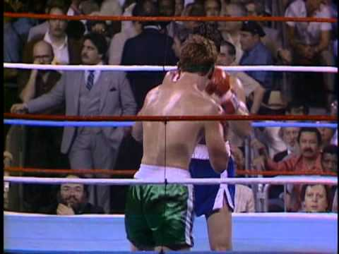 Luis Resto vs Billy Collins Jr.  (High Quality)