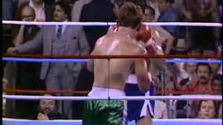 Luis Resto vs Billy Collins Jr.  (High Quality)
