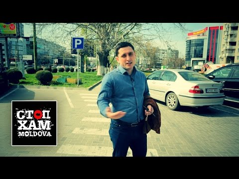 СтопХАМ Молдова - Казнить нельзя помиловать