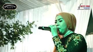 Jazzy Pro GARRESTA - BAGAI RANTING KERING - LENA MAGDALENA.mp3