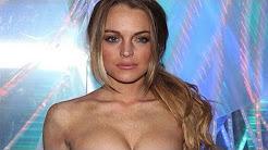 Lindsey Lohmann nude