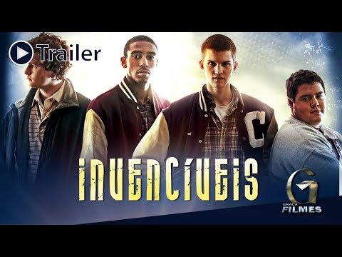 Trailer do filme Os Invencíveis