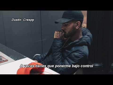 Bryson Tiller - In Check (Subtitulado Español)