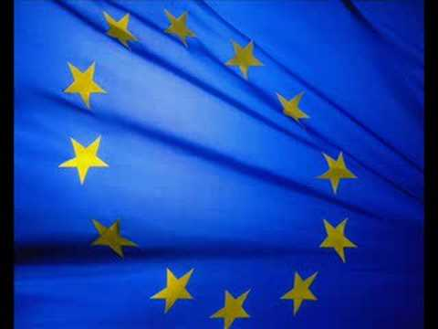 Himno de la Unión Europea / European Union Anthem - YouTube