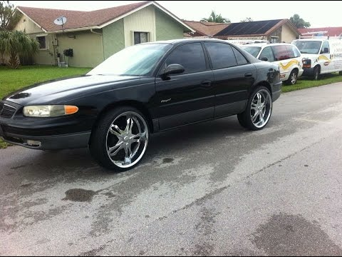 24 s on 2000 buick regal 3 8 v6 gse supercharger youtube 24 s on 2000 buick regal 3 8 v6 gse supercharger