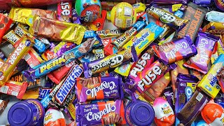 New Lot's of Candies