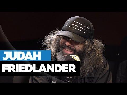 Judah Friedlander Breaks Down Why America Isn't Number 1