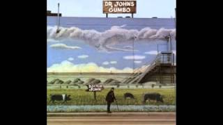 Watch Dr John Let The Good Times Roll video