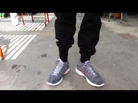 Nike Free Flyknit Chukka Dove Comprarle