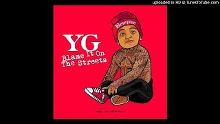 Play Blame It On The Streets (feat. Jay 305)