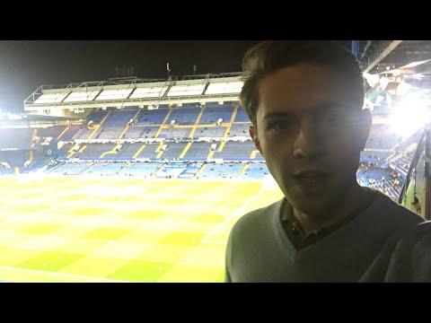 Chelsea Vs Swansea City Live From Stamford Bridge