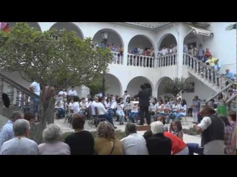 PECAPI - Concerto das Vindimas (Carvalhal Redondo)
