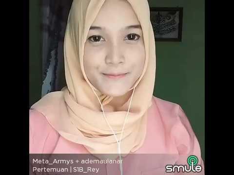 Metta & Ade Maulana