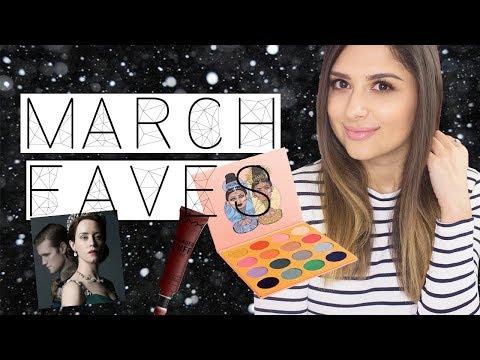 Αγαπημένα Μαρτίου 2018 | Olga