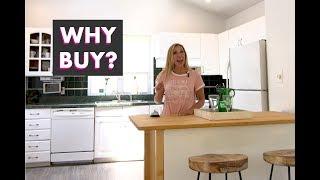 WHY BUY? |  South Kensington Stunna Edition