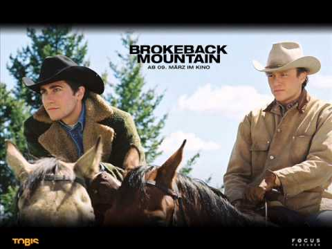Gustavo Santaolalla - The Wings ( Soundtrack of Brokeback Mountain ) mp3