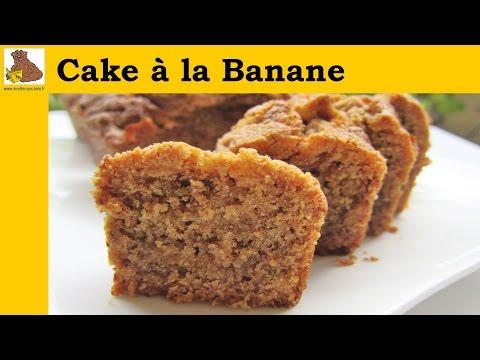 cake-à-la-banane---recette-facile-et-rapide