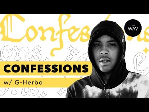 Confessions (with joji): G Herbo | WAV
