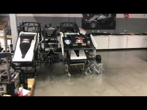 Tony's Dirt Sprint Car Shop