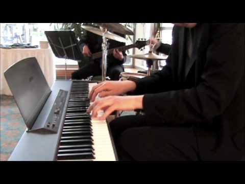 Tune Up by Miles Davis - Live Jazz Trio recording