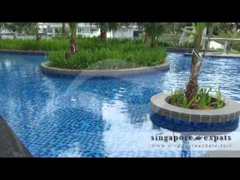 The Parc Condominium at West Coast Walk, Singapore