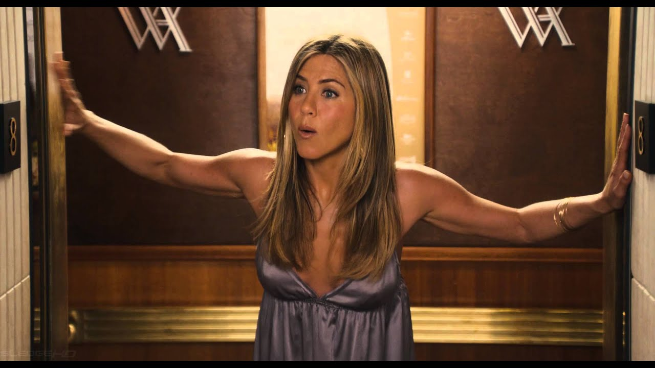 Aniston pokies jennifer 12 Times