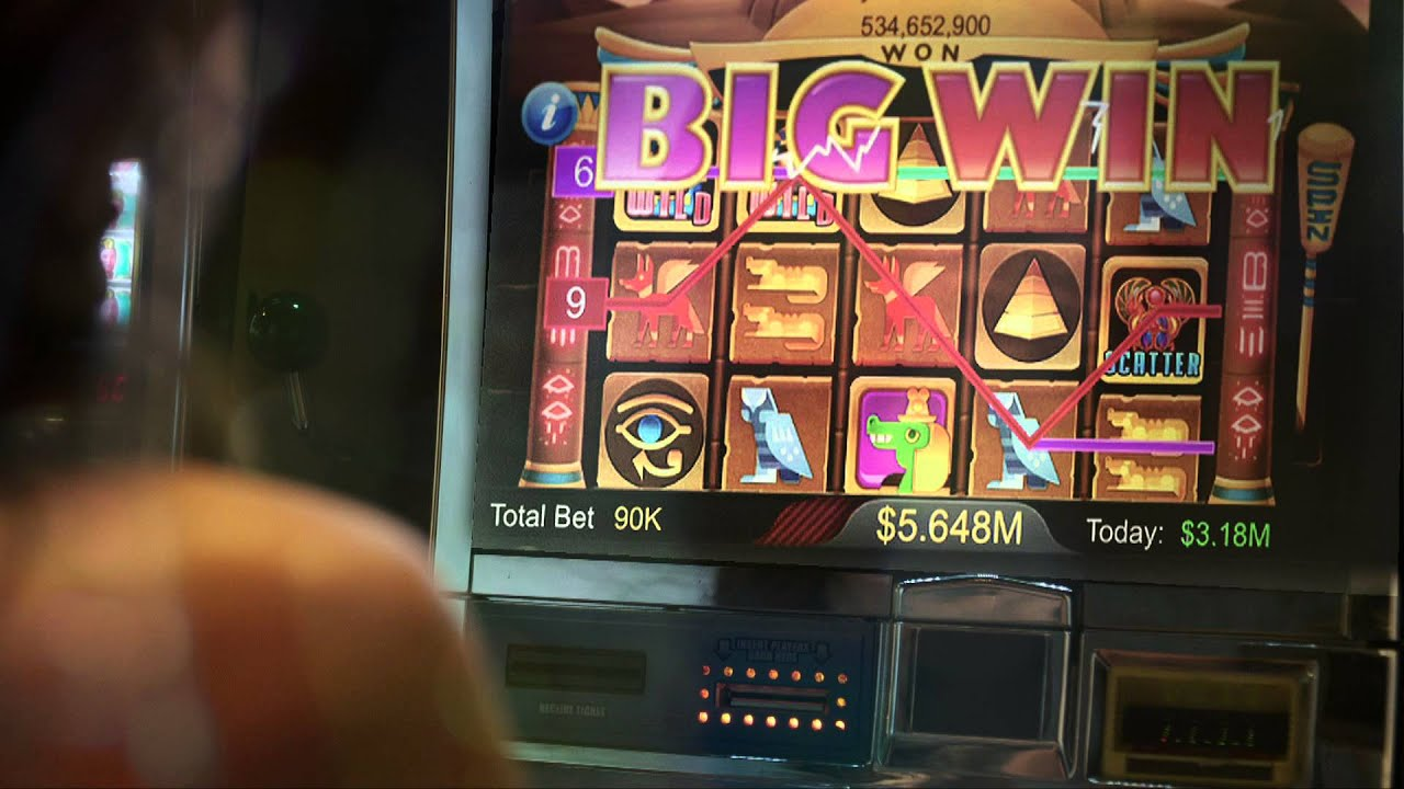 Big fish casino commercial your table is waiting 15 for Fish table gambling