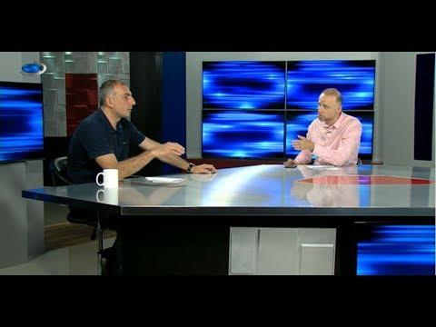Aleko Elisashvili's interview