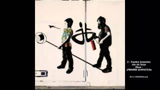 Join da Tease - Première Sommation (Album : Première Sommation)