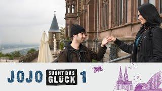 Deutsch lernen (B1/B2) | Jojo sucht das Glück – Staffel 1 Folge 21